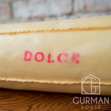Сыр Проволоне Provolone высшей категории DOP