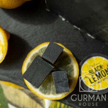 Черный сыр Black Lemon Dilano