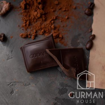 Молочный шоколад Godiva 90 г