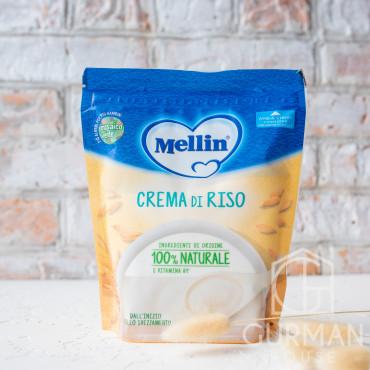 Детская безмолочная рисовая каша Mellin 200 г