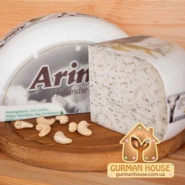 Козий сыр Arina с донником