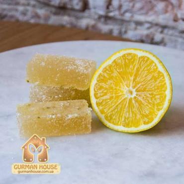 Мармелад Цитрусовый с лимоном