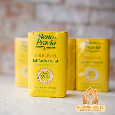 Мыло для рук Original Heno De Pravia
