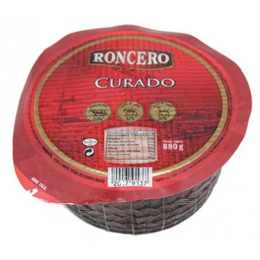 Сыр Curado Roncero из смешанного молока
