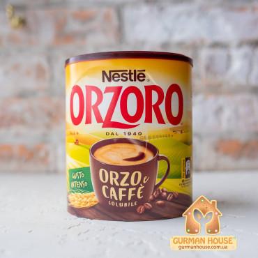 Ячменный кофе Orzo & Caffe Nestle